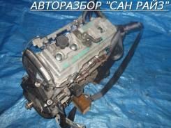 Двигатель в сборе. Toyota: Mark II Wagon Qualis, Camry Gracia, Solara, Scepter, Harrier Daihatsu Altis, SXV25N, SXV20N Двигатель 5SFE
