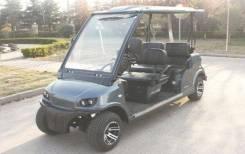 Машина для гольфа (гольф-кар) (DG-LSV4). Под заказ