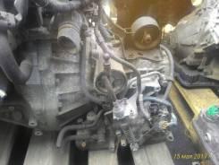 Автоматическая коробка переключения передач. Nissan Bluebird, HU14