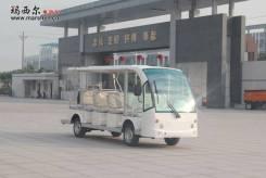 Электрический экскурсионный автомобиль (DN-14F). Под заказ