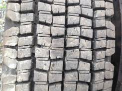 Bridgestone Blizzak. Всесезонные, 2014 год, износ: 5%, 6 шт