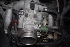 Заслонка дроссельная. Nissan: Cube, Stanza, March Box, Micra, March Двигатель CG13DE