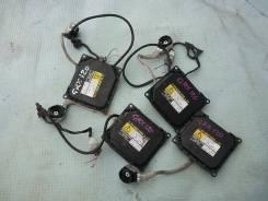 Блок ксенона. Toyota Mark X, GRX120, GRX121, GRX125