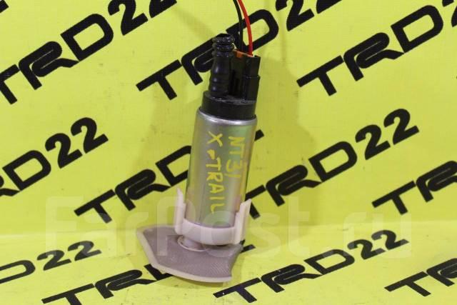 Топливный насос. Nissan X-Trail, NT31, T31, T31R, TNT31 Двигатели: M9R, MR20DE, QR25DE