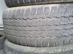Dunlop Grandtrek AT22. Летние, 2011 год, износ: 50%, 4 шт