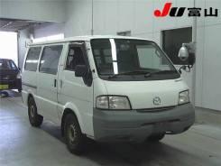 Mazda Bongo. SK22M, R2