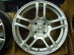 "Light Sport Wheels LS 285. x15"", 4x100.00"