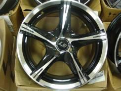 Light Sport Wheels LS 137. x15, 4x98.00
