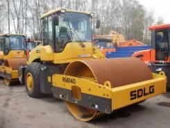 Sdlg. Каток дорожный SDLG RS8140 комбинированный