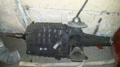 Коробка переключения передач. ГАЗ Газель
