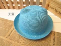 Шляпы. Рост: 128-134, 134-140, 140-146, 146-152, 152-158, 158-164, 164-170 см