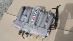 Коллектор. Toyota Hilux Surf Toyota 4Runner Двигатель 3VZE