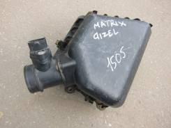 Hyundai Matrix Корпус воздушного фильтра Дизель 28110-17505