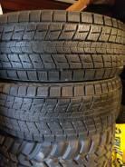 Dunlop Winter Maxx SJ8. Зимние, 2015 год, износ: 10%, 2 шт