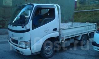 Петропавловск-камчатский----грузовик 1 тонна-лит айс 4 вд