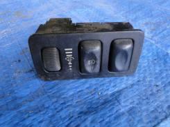 Кнопка туманки Mitsubishi Diamante f25a 6G73