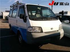 Nissan Vanette Van. SK82, F8