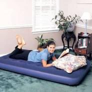 Кровати надувные. Под заказ