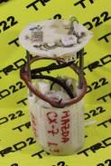 Корпус топливного насоса. Mazda CX-7, ER3P, ER Двигатели: MZRCD, L3VDT, L5VE, L3VE, MZR, DISI, R2AA