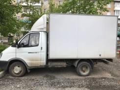 ГАЗ 172412. Продаётся Газель Термобудка, 2 890куб. см., 1 500кг., 4x2