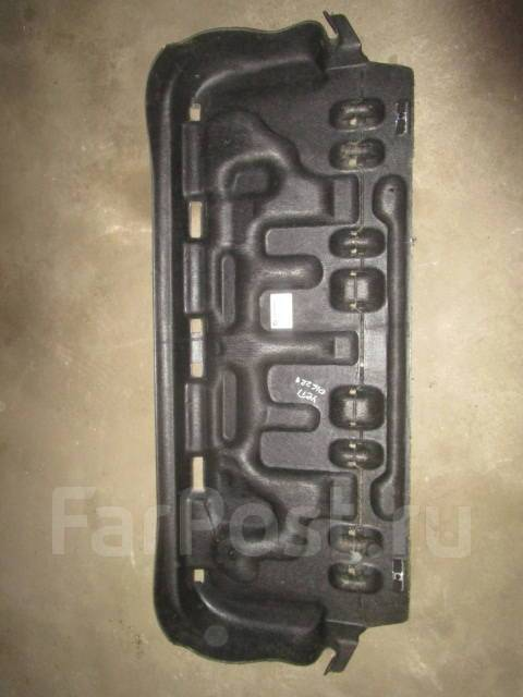 Ковровое покрытие. Skoda Yeti, 5L Двигатели: CAXA, CBZB, CDAB, CFHC