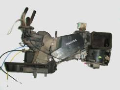Корпус отопителя. SEAT Cordoba