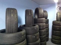 Dunlop SP Sport MAxx RT. Летние, износ: 20%