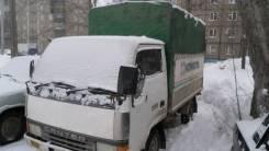 Mitsubishi Canter. Продам ПТС MMC Canter фургон (рефка), возможен другой ТИП ТС!