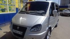 """ГАЗ 2217 Баргузин. Продается """"Соболь"""", 2 400 куб. см., 7 мест"""