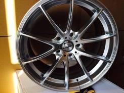 RAYS VOLK RACING G25. 8.5x18, 5x120.00, ET35. Под заказ