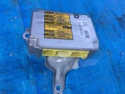 Блок управления airbag. Toyota Harrier, ACU30, MCU30
