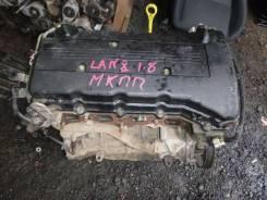 Двигатель в сборе. Mitsubishi Lancer Двигатель 4B10. Под заказ