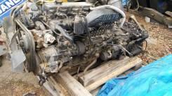 Двигатель в сборе. Hino FD