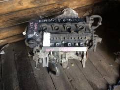 Двигатель в сборе. Mitsubishi Colt Двигатель 4A91