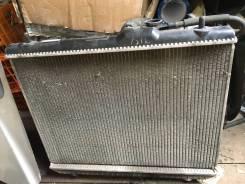 Радиатор охлаждения двигателя. Toyota Cami, J122E, J102E Двигатель K3VE