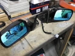 Зеркало заднего вида боковое. Honda Torneo, CF4, CL1 Honda Accord, CF4, CL1