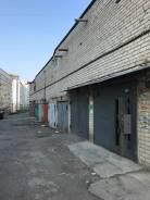 Гаражи капитальные. улица Шилкинская 3, р-н Третья рабочая, 18 кв.м., электричество, подвал.