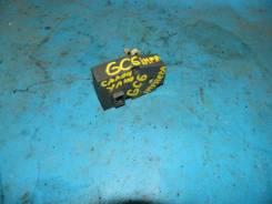 Печка. Subaru Impreza, GC6