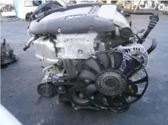 Двигатель AZX + АКПП + Навесное Volkswagen Passat 99