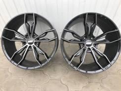 BMW. 8.5/10.0x20, 5x120.00, ET35/40, ЦО 72,6мм.