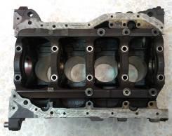 Блок цилиндров. Mitsubishi: Chariot Grandis, Legnum, Galant, RVR, Aspire Двигатель 4G64