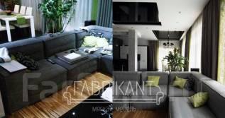 Изготовление, ремонт, реставрация, перетяжка мягкой мебели