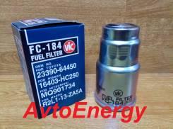 Фильтр топливный, сепаратор. Ford Laser, BJ3PF, BJ5PF, BJ5WF, BJ8WF, BJEPF Ford Telstar, GF8PF, GFEPF, GFERF, GFFPF, GW5RF, GW8WF, GWERF, GWEWF, GWFWF...