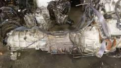 Автоматическая коробка переключения передач. Toyota Hilux Surf, VZN185, VZN185W Двигатель 5VZFE