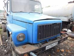 ГАЗ 3307. Продам газ-3307, 4 499 куб. см., 4 000,00куб. м.