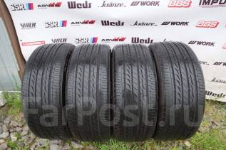 Bridgestone. Летние, 2015 год, износ: 5%, 4 шт
