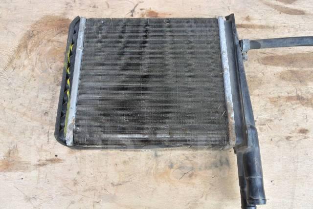 Радиатор отопителя. Лада 2111, 2111 Лада 2112, 2112 Лада 2110, 2110