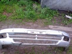 Бампер. Nissan Sunny, FNB14, FB14