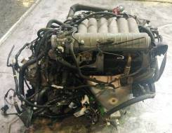 Двигатель в сборе. Mitsubishi Diamante, F31A, F31AK Двигатель 6G73
