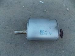 Глушитель. Honda CR-V, RD1